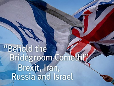 Britain and Bible Prophecy