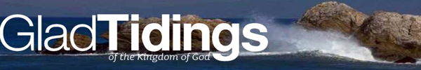 Bible Glad Tidings