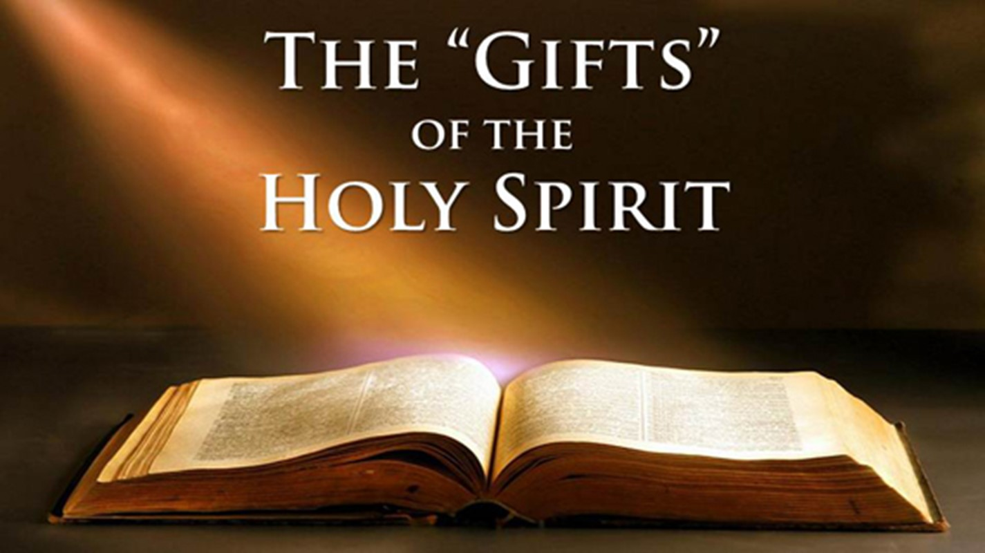 The Holy Spirit Gifts
