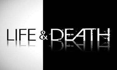 The Offer of LIFE and DEATH