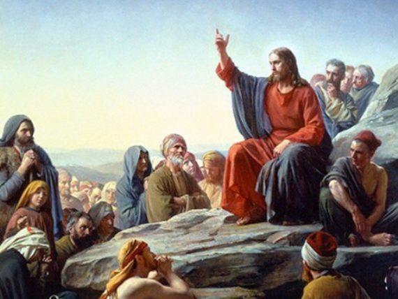 The Gospel Message of Christ