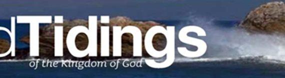 Glad Tidings Magazine