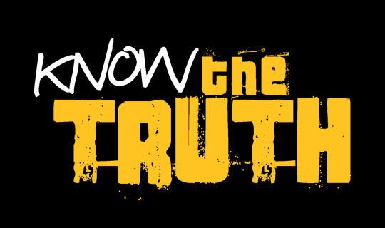 You Need to Know the Truth about God and His Son Jesus Christ